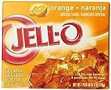 Produkt-Bild: Jello-O Gelatin Dessert - Orange