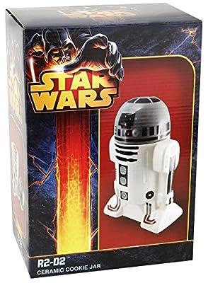 Star Wars R2D2 Boîte rangement