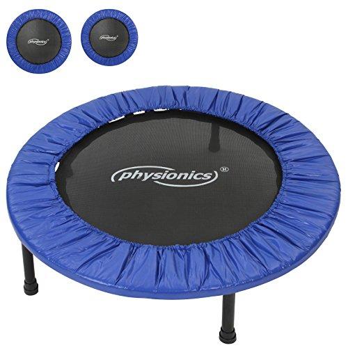 physionics-robustes-mini-trampolin-mit-81-cm-durchmesser-fur-drinnen-und-draussen-mit-rutschhemmende