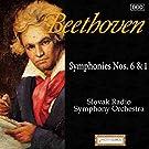 Beethoven: Symphonies Nos. 6 & 1