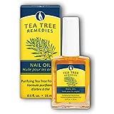 Tea Tree Nail Oil 0.5 Ounces