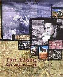 Dan Eldon: The Art of Life by Jennifer New (2001-08-01)