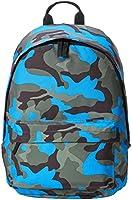 AmazonBasics Rugzak voor dagelijks gebruik Blauwe camouflage.