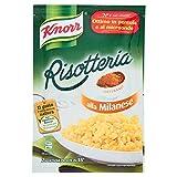 Knorr - Risotteria, alla Milanese - 15 pezzi da 175 g [2625 g]