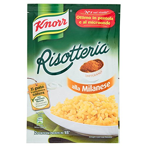 Knorr Quick Cook Risotto Milanese (175g)