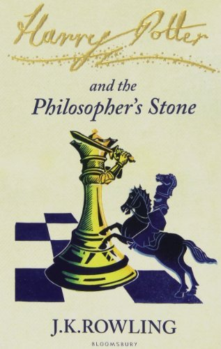 Harry Potter and the Philosopher's Stone (Harry Potter Signature Edition) by J. K. Rowling (2010-11-01)