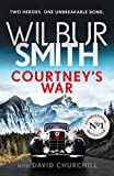 #4: Courtney's War