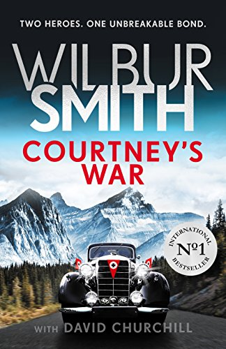 Courtney\'s War