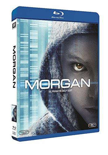 Das Morgan Projekt (Morgan, Spanien Import, siehe Details für Sprachen)