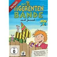 Die Tigerentenbande - DVD 02 - Folge 07-13