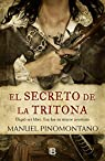 El secreto de la Tritona par Pinomontano