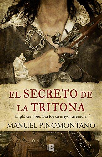 El secreto de la Tritona por Manuel Pinomontano