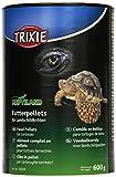 Trixie 76269 Futterpellets, Landschildkröten 1000 ml/ 600 g