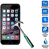 100% Tempered Glass Guard Screen Protector For Apple Ipod Touch 5 By World Of Mobile�