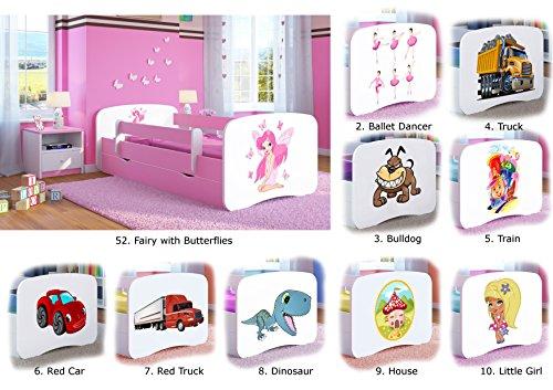 Children's Beds Home Cama Individual BabyDreams - para segunda mano  Se entrega en toda España
