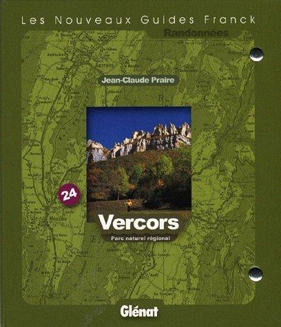 Guide Franck N24 Vercors