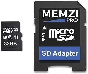 Memzi Pro 32 Gb Speicherkarte Kompatibel Für Nextbase Computer Zubehör