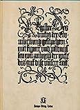 Weltchronik - Nürnberg 1493 - Hermann Schedel