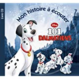 101 dalmatiens, mon histoire à écouter