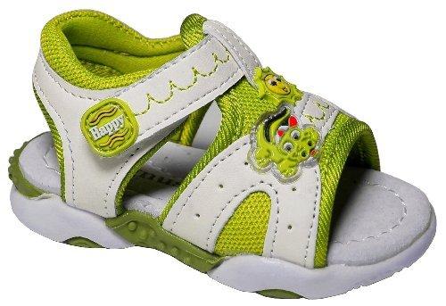 Gibra , Baskets pour homme Vert - Bianco / Verde