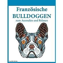Suchergebnis Auf Amazonde Für Französische Bulldogge Malen