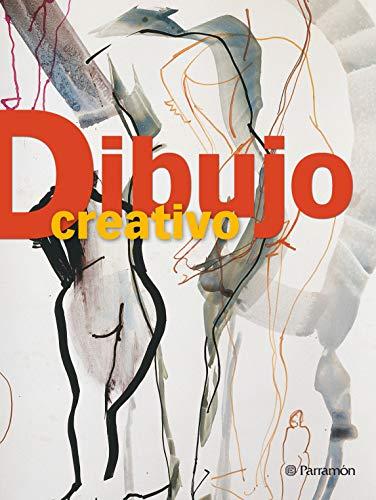 Dibujo creativo (Técnicas creativas) (Spanish Edition)