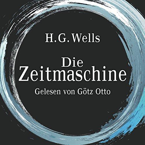 Buchseite und Rezensionen zu 'Die Zeitmaschine' von H.G. Wells