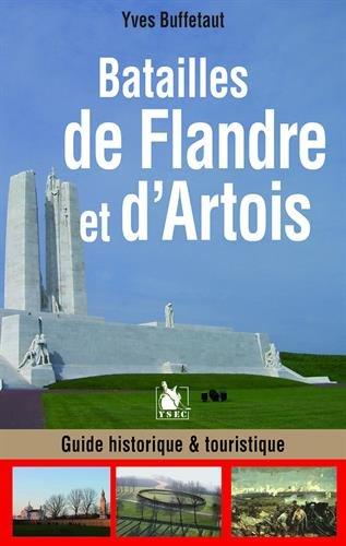 Batailles de Flandre et d'Artois
