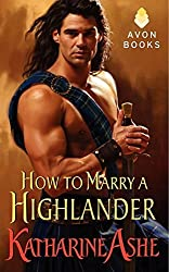 How to Marry a Highlander (Falcon Club Novella) by Katharine Ashe (2013-08-06)
