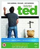 Ted [Bd+Digital Copy+Uv]