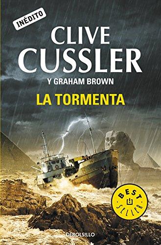 La tormenta (Archivos NUMA 10) (BEST SELLER)