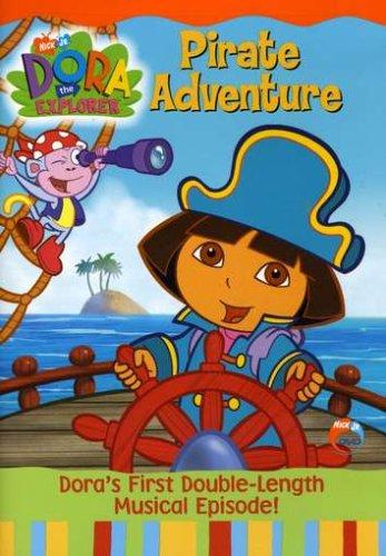 The Explorer - Pirate Adventure