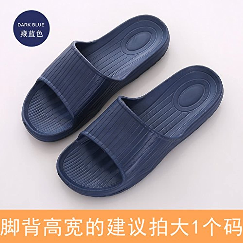 CWJDTXD Zapatillas de verano sandalias y zapatillas de espuma ultra-ligeros de verano se deslizan una pareja interior...