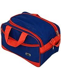 Kuber Industries™ Travel Duffle Luggage Bag, Shoulder Bag, Weekender Bag With Inner Pocket - B06XDNRGQJ