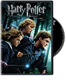 Harry Potter & The Deathly Hallows: Part 1 [DVD] [2010] [US Import] [NTSC]