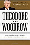 Theodore And Woodrow HB