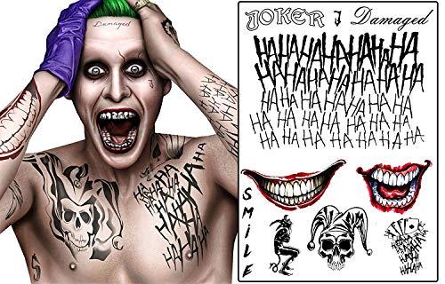- Joker Und Harley Paar Kostüm