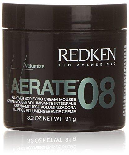 Redken Aerate 08 Volumen Creme - Mousse 91g -