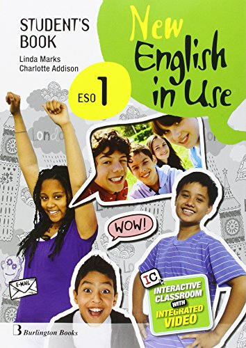 New English In Use ESO 1