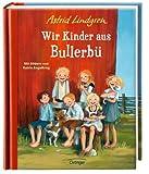 Wir Kinder aus Bullerbü (farbig) von Astrid Lindgren
