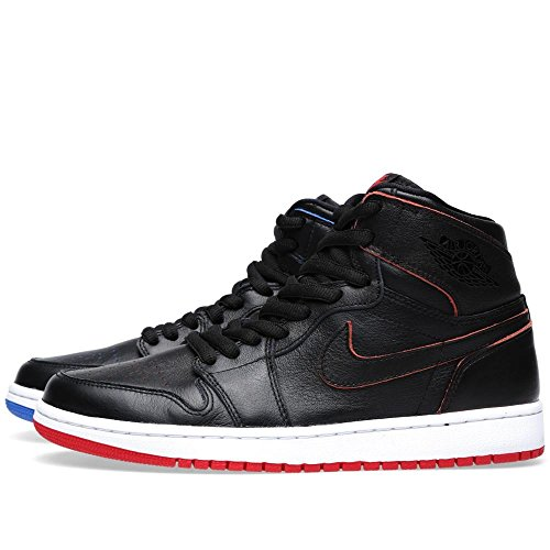 Air Jordan Retro 10 black, black
