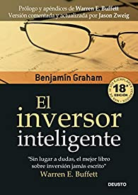 El inversor inteligente par Benjamin Graham