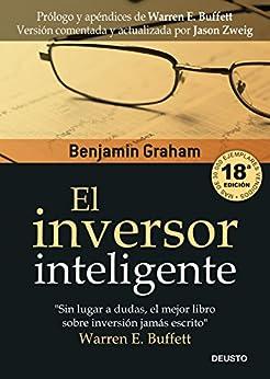 El inversor inteligente de [Graham, Benjamin]