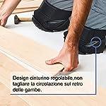 Ginocchiere-da-LavoroPreciva-ginocchiere-professionali-per-lavorocon-imbottitura-in-confortevole-gel-e-cinghie-regolabili-per-giardinaggio-e-lavori-di-costruzione-Nero