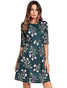 Moda Vestido | Vestido para mujer Las mujeres en Europa y América, Oriente la camisa de un personaje de cintura...