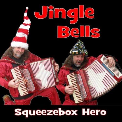 Jingle bells squeezebox hero amazon es tienda mp3