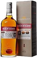 Auchentoshan Cooper Reserve Whiskey, 70 cl from Auchentoshan
