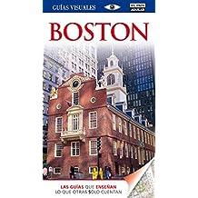 Boston (Guías Visuales) (GUIAS VISUALES)