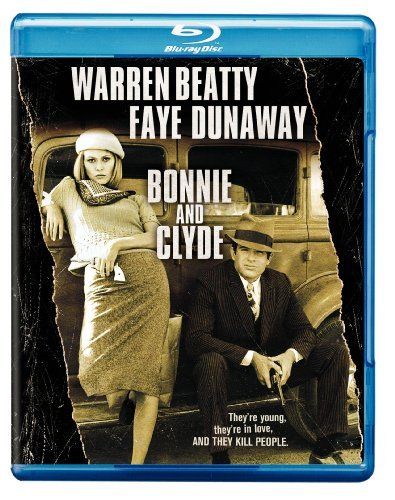 Bonnie and Clyde (BD) [Blu-ray] by Faye Dunaway