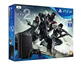 PlayStation 4 1 TB + Destiny 2 + Dimmi Chi Sei! [Bundle]